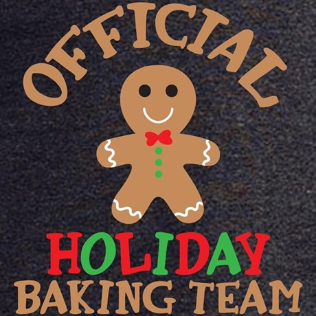 Holiday Baking Team Products