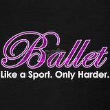 Ballet Tank Tops