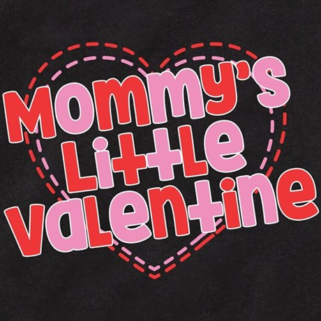 Mommy's Valentine Products