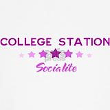 College station socialite Underwear