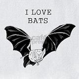 Animals bat Bib