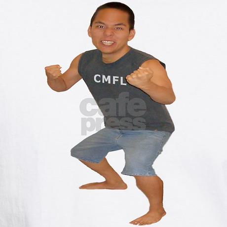 Midget fighting league t shirt images 686