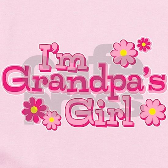 I'm Grandpa's Girl