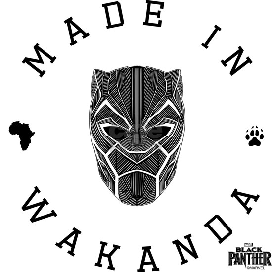 Black Panther Made