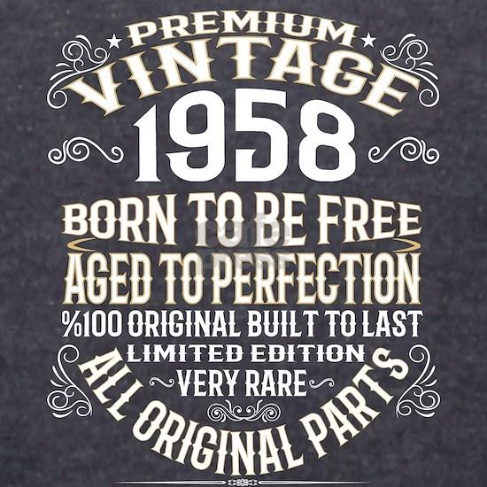 PREMIUM VINTAGE 1958