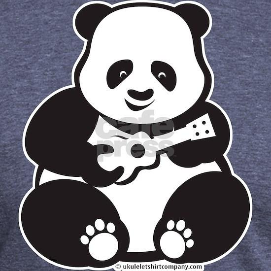 Ukulele Panda Solo