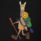 Funny llama Tank Tops