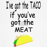Taco Underwear