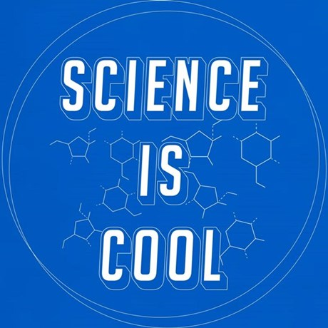 Science is Cool Products