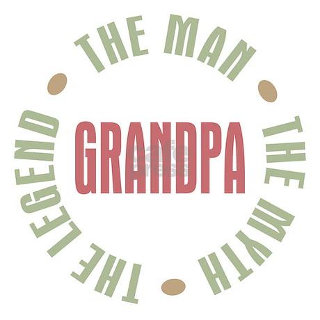Grandpa man myth legend yard sign by sillyfunstuff grandpa man myth legend yard sign favorite sciox Gallery