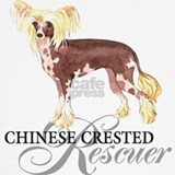 Chinese crested Sweatshirts & Hoodies