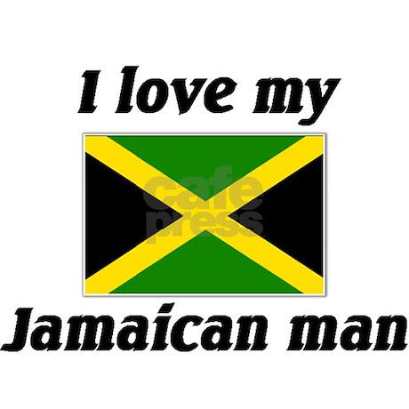 私はジャマイカ人が大好き