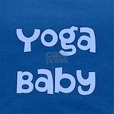 Yoga baby Tank Tops