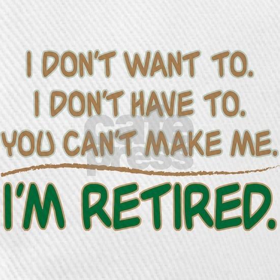 ImRetired