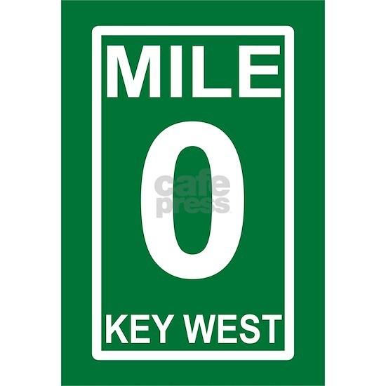5-milezerorectanglesticker