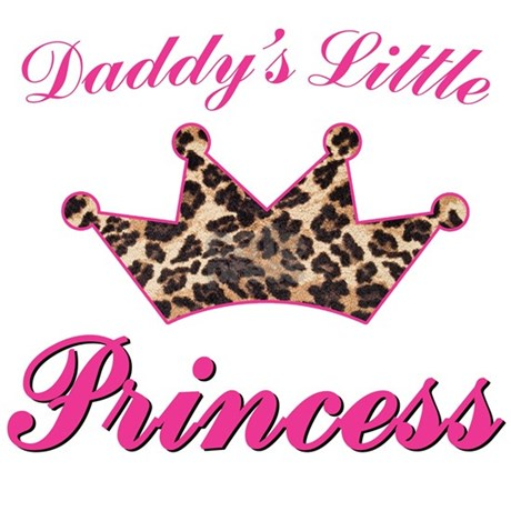 Daddy\'s Little Princess License Plate Frame by daddys0101