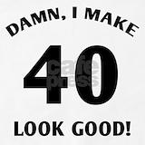 Happy 40th birthday Aprons