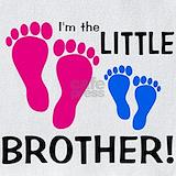 Baby brother big sister Bib