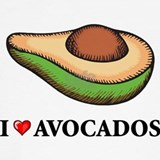 Avocados Underwear