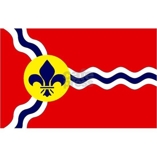 St. Louis Flag