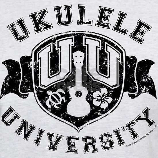 Ukulele University