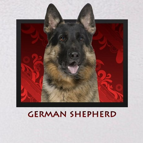 german shepherd blanket german shepherd throw blanket by ipooprainbows2 4882