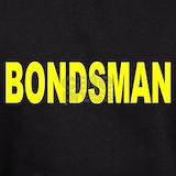Bail bonds Sweatshirts & Hoodies