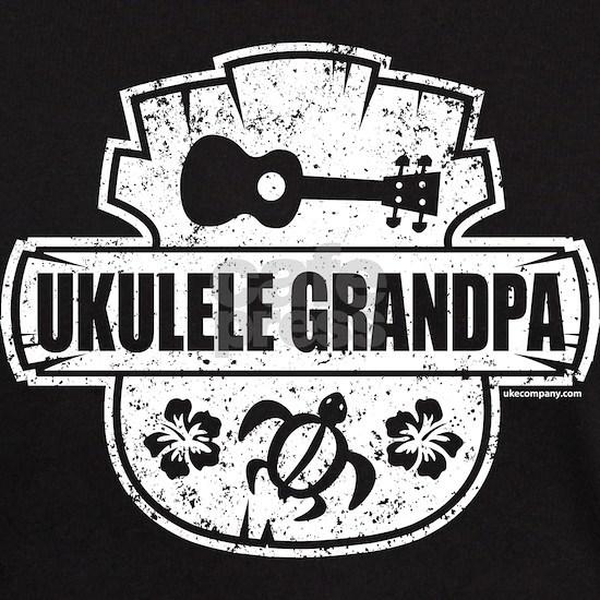 Ukulele GrandPa