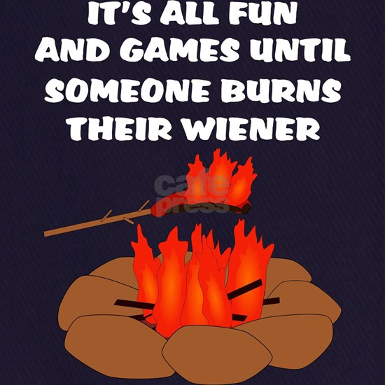 Wiener Burn Dark