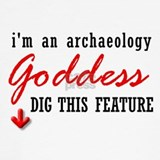 Archaeology Underwear