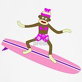 Surf monkey Underwear