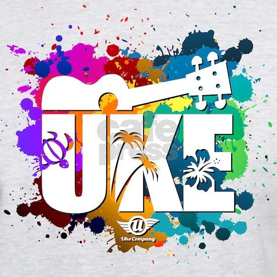UKE Color Splash