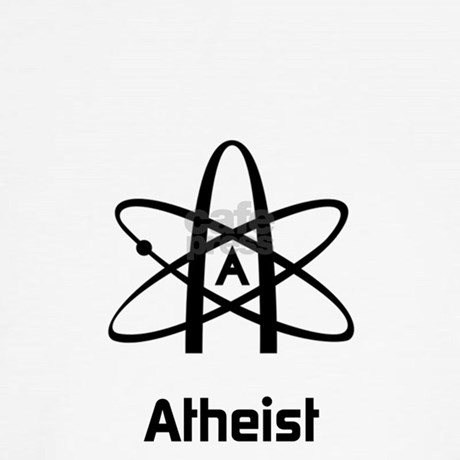 Atheist Atom Symbol Classic Thong By Youratheiststuff