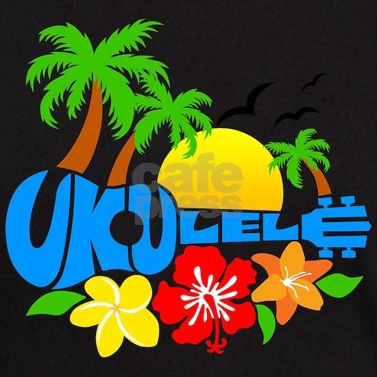 Ukulele Island Logo