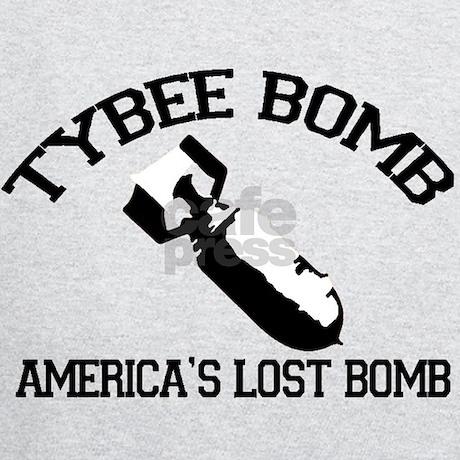 Tybee Bomb Image One