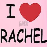 I love rachel Tank Tops
