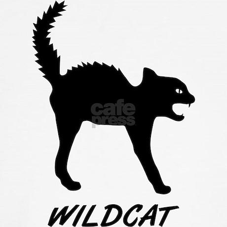 Black cat pussy
