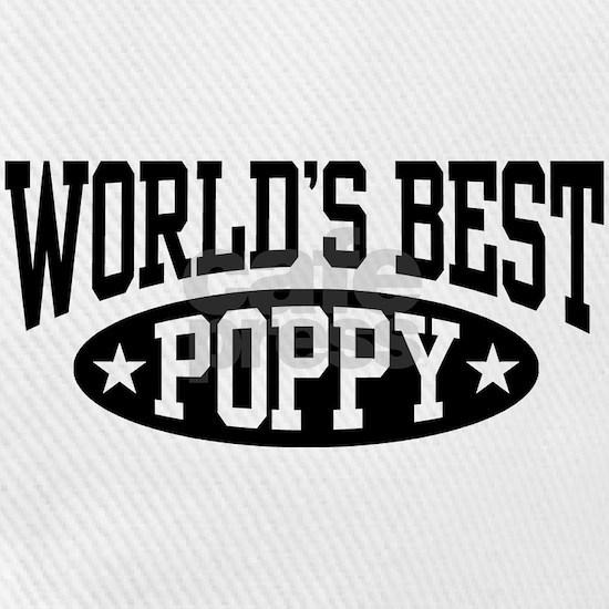 World's Best Poppy