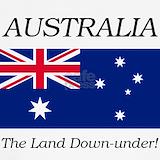 Australian flag Underwear
