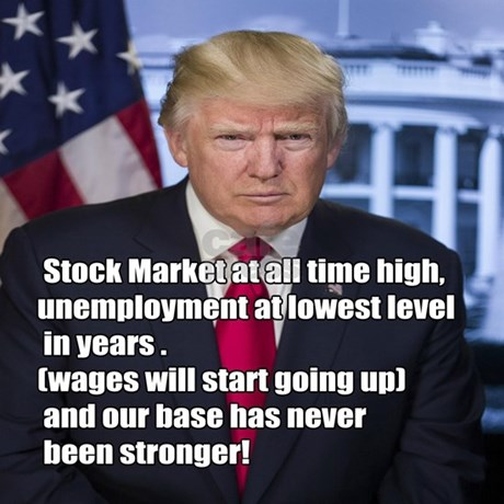 Image result for Trump Stock Market quotes