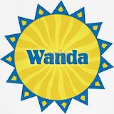 Wanda Underwear