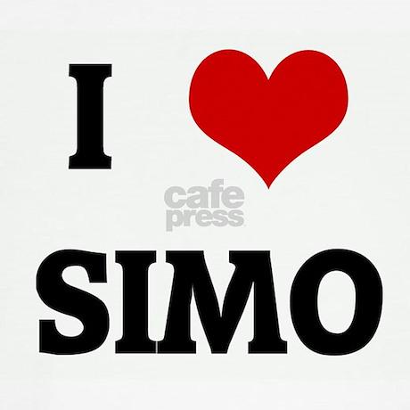 I love simo classic thong by customhearts i love simo classic thong favorite thecheapjerseys Choice Image
