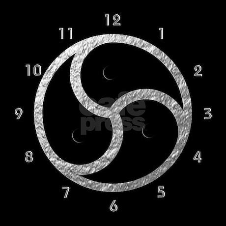 Symbol for bdsm