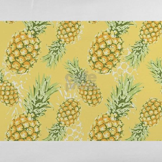 Tropical Pineapple