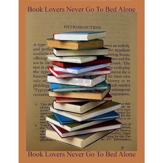 Book Lovers Blanket 2