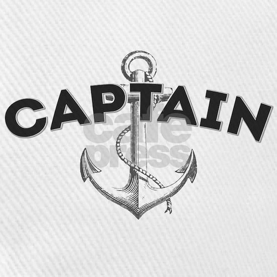 Captain copy