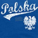 Polish Tank Tops