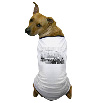 The Counters Dog T-Shirt