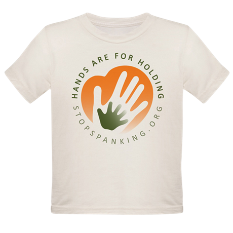 Hands Are For Holding T-Shirt